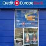 Credit Europe Bank angajeaza Direct Sales Representatives in toata tara