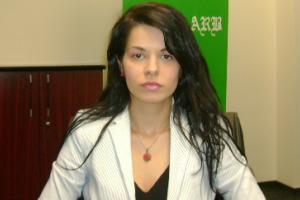 Gabriela Folcut, ARB: Bancile nu sunt interesate de executarea silita a garantiilor