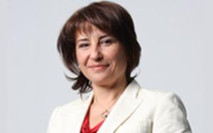Carmen Retegan, Verida Credit: Vrem 3% din piata creditelor pentru locuinte