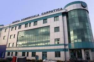 Profitul brut al Bancii Comerciale Carpatica (BCC) in primul trimestru 2013 aproape s-a dublat fata de perioada similara din 2012