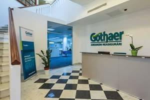 Gothaer Asigurari Reasigurari anaunta rezultate pozitive pentru primele 6 luni ale anului