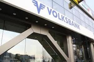 Serviciul de Internet Banking de la Volksbank - creştere de 50% de la relansare