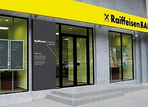Raiffeisen Bank a lansat Smart Mobile 2.0