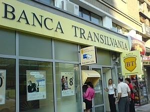 Studiu GfK: Banca Transilvania, in top 3 banci cu cea mai buna reputatie