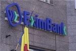 EximBank, profit de aproape 30 de milioane de lei in primul semestru