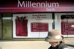 Millennium Bank modifica dobanzile oferite pentru Contul de Economii in lei si euro