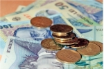 BNR anunta indicatorii monetari pentru luna iunie 2013