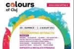 Banca Transilvnia sustine evenimentul Colours of Cluj, 1 � 4 august a.c.