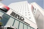 BRD anunta  un profit in crestere cu 58% in prima jumatate a anului