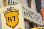 Banca Transilvania - Rezultatele financiare pe semestrul I 2013