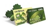 CEC Bank introduce tokenul sub forma de card bancar cu PIN si afisaj electronic
