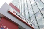 UniCredit Tiriac anunta un profit in crestere cu 177%