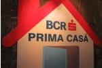 220 milioane lei pentru programul Prima Casa la BCR
