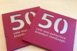 BT, in Top 50 cele mai puternice branduri romanesti in 2013