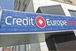 Credit Europe Bank isi va majora capitalul social