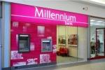 Dobanda de pana la 5,5% pe an pentru un depozit promotional in lei la trei luni de la Millennium Bank