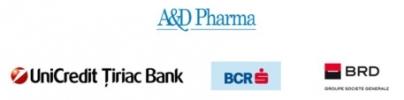 Premiera bancara in Romania: Unicredit Tiriac Bank si Banca Comerciala Romana au acordat prima facilitate de factoring de tip club