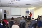 Traininguri gratuite pentru antreprenori. Agenda lunii octombrie