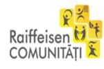 Programul de granturi Raiffeisen Comunitati si-a desemnat castigatorii