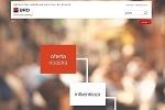 Noul site BRD, castigator in cadrul Galei Internetics