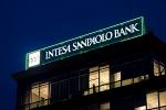 The Banker Awards 2013: Intesa Sanpaolo desemnata Banca anului in Italia pentru a 4-a oara consecutiv