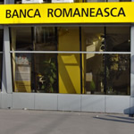 Banca Romanesca are mai multe posturi pentru Bucuresti