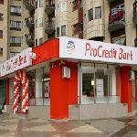 ProCredit Bank angajeaza Client Adviser in Bucuresti