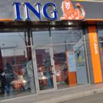 ING Bank cauta Casier pentru Bucuresti