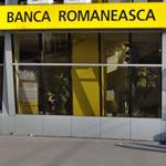 Banca Romanesca angajeaza Director Sucursala