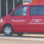 ProCredit Bank vrea sa dea credite taranilor direct din masina