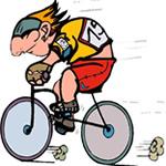 Bicicletele si trotinetele sistemului financiar vor fi echipate cu casca de la BNR