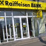 Raiffeisen Bank a gatit bine in 2005