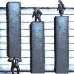 Primele 8 banci aduc 90% din profit in intregul sistem bancar romanesc
