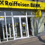 Raiffeisen Bank este in pericol…