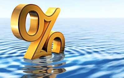 Sase luni de miere cu dobanda de 3,95% la creditele pentru orice