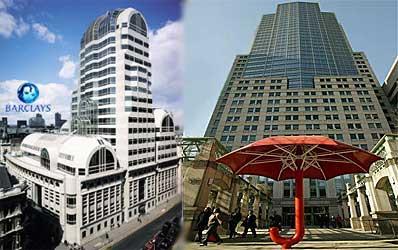 Americanii si britanicii vor cea mai mare banca din Olanda