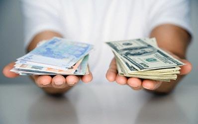 Apetitul populatiei pentru creditele in valuta se amplifica