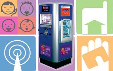 Ce aduce nou viitoarea generatie de bancomate