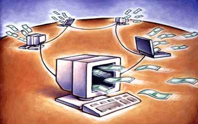 Creditele pentru IMM-uri se vand si pe internet