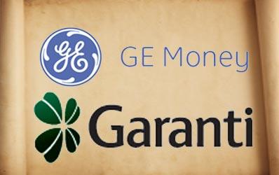 GE Money si Garanti Bank discuta o strategie comuna in Romania