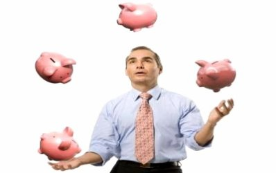 Economisirea la vedere inlocuieste depozitele la termen