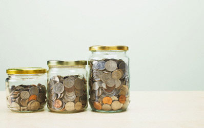 Unitatile de fond iti aduc dobanzi ridicate la depozite