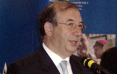 Ghetea in locul lui Radulescu la conducerea CEC