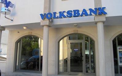 Volksbank Romania se vede in top cinci in doi ani