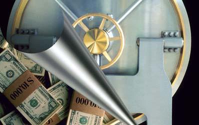 Bancile mizeaza pe conturile de economii