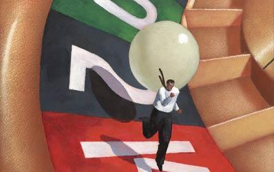 Alegerea unui fond privat de pensii este curata loterie