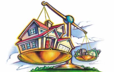 Relaxarea creditarii la marii jucatori urca preturile locuintelor