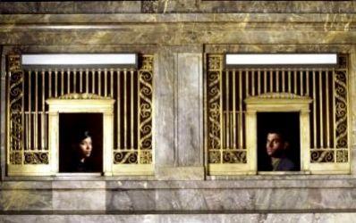 In medie, un roman este client la doua banci