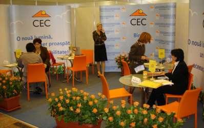 CEC renunta momentan la proiectul bancii pentru locuinte