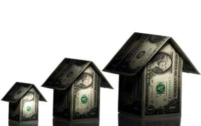 Creditul ipotecar a luat avant in iulie